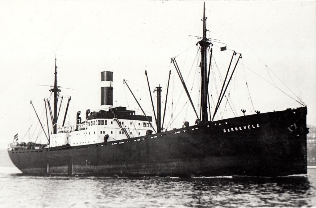 Photos General cargo avant 1940 (Plus 3000gt) 4 Barnev10