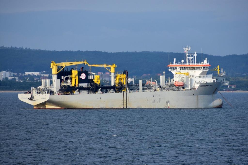 Photos de navires Luxembourgeois Armateur enre Belgique B 1 Bartol10