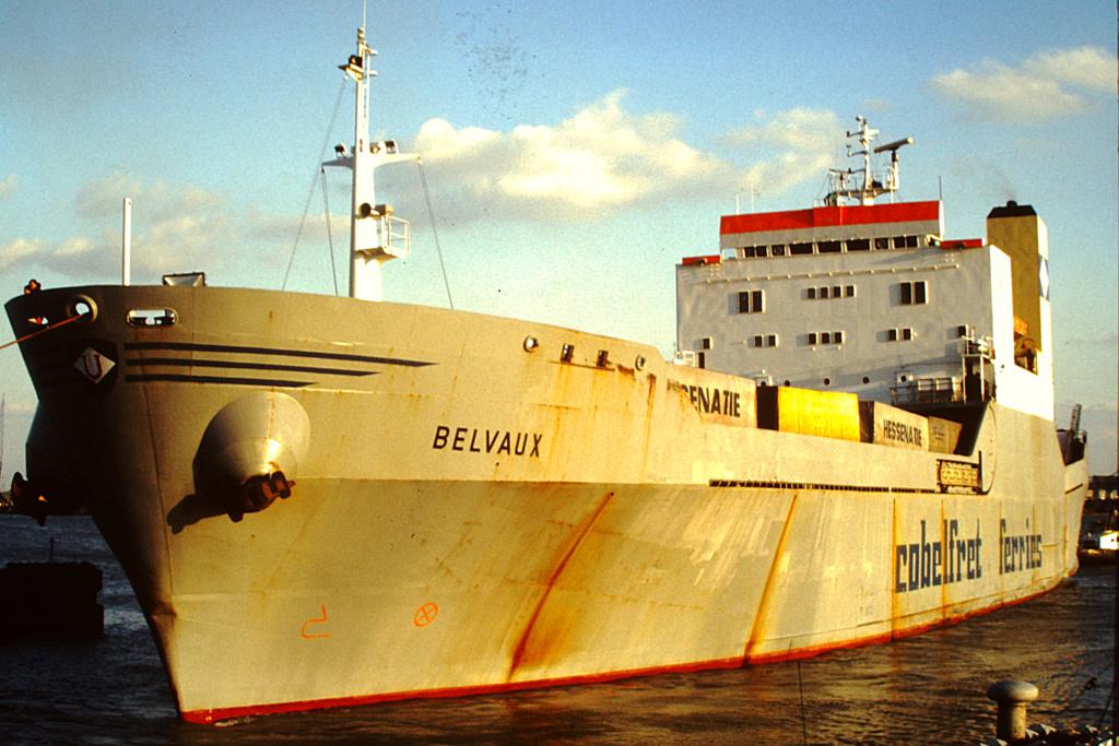 Ancien de la marine marchande Belvau11