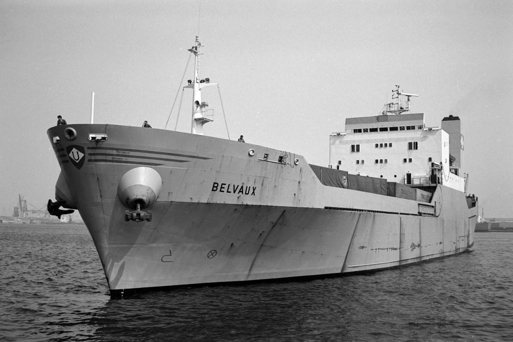 Ancien de la marine marchande Belvau12