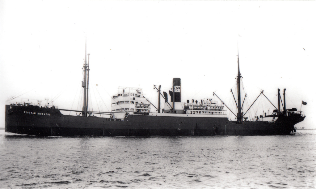 Photos General cargo avant 1940 (Plus 3000gt) 4 Bertra10