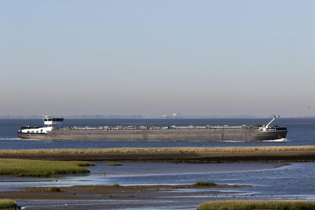 Photos des Navires Belge de la marchande,Fluviale et Pêche 1 Birjo_10