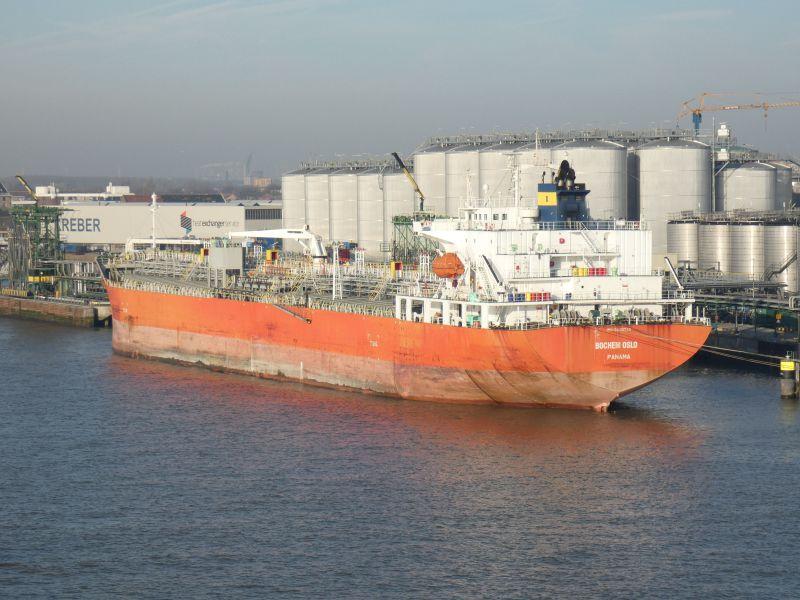 Photos des Navires Belge au 20-05-2020 (B) Bochem10