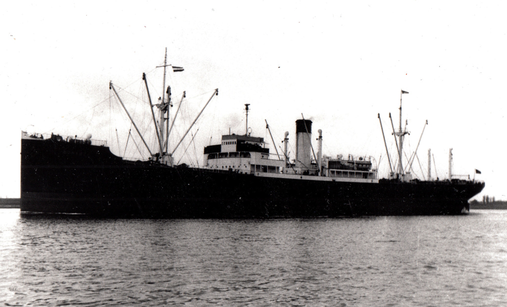 Photos General cargo avant 1940 (Plus 3000gt) 4 Bonanz10