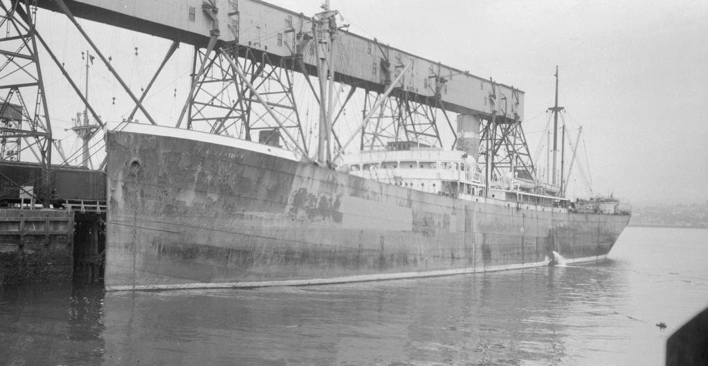 Photos General cargo avant 1940 (Plus 3000gt) 16 Bonave10