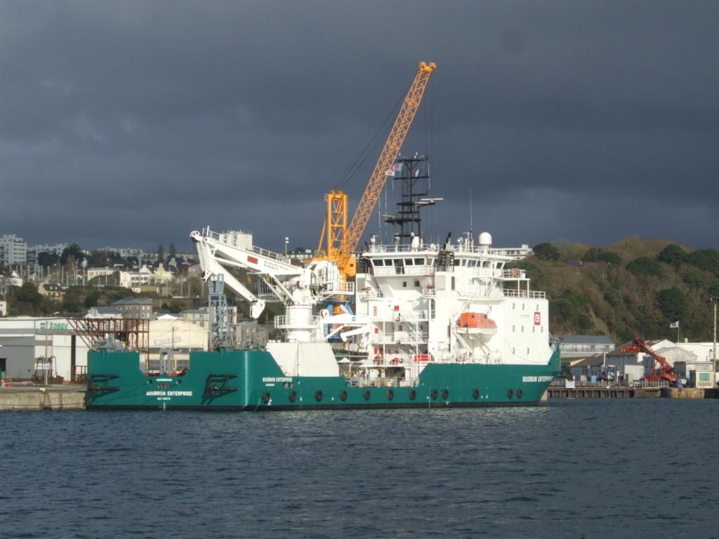 Photos de navires Luxembourgeois Armateur enre Belgique B 1 Bourbo13