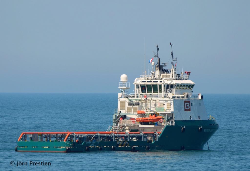 Photos de navires Luxembourgeois Armateur enre Belgique B 1 Bourbo20