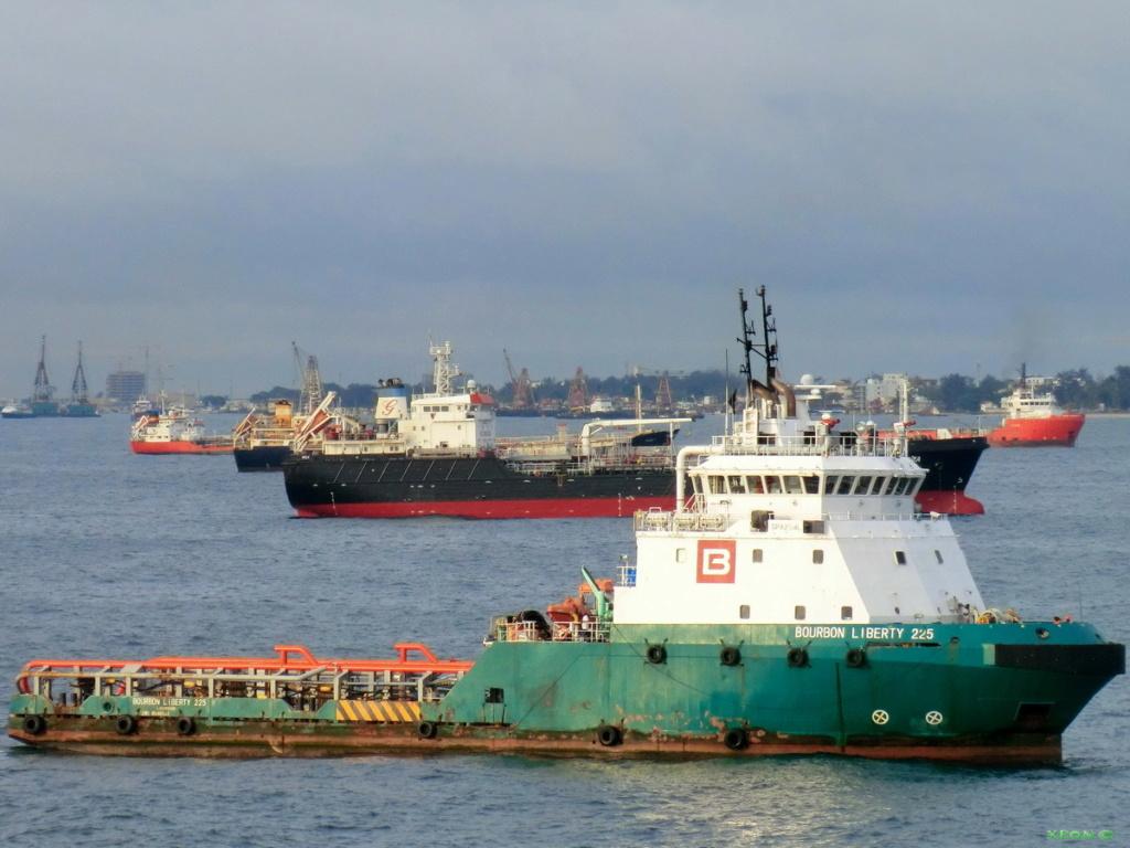 Photos de navires Luxembourgeois Armateur enre Belgique B 1 Bourbo29