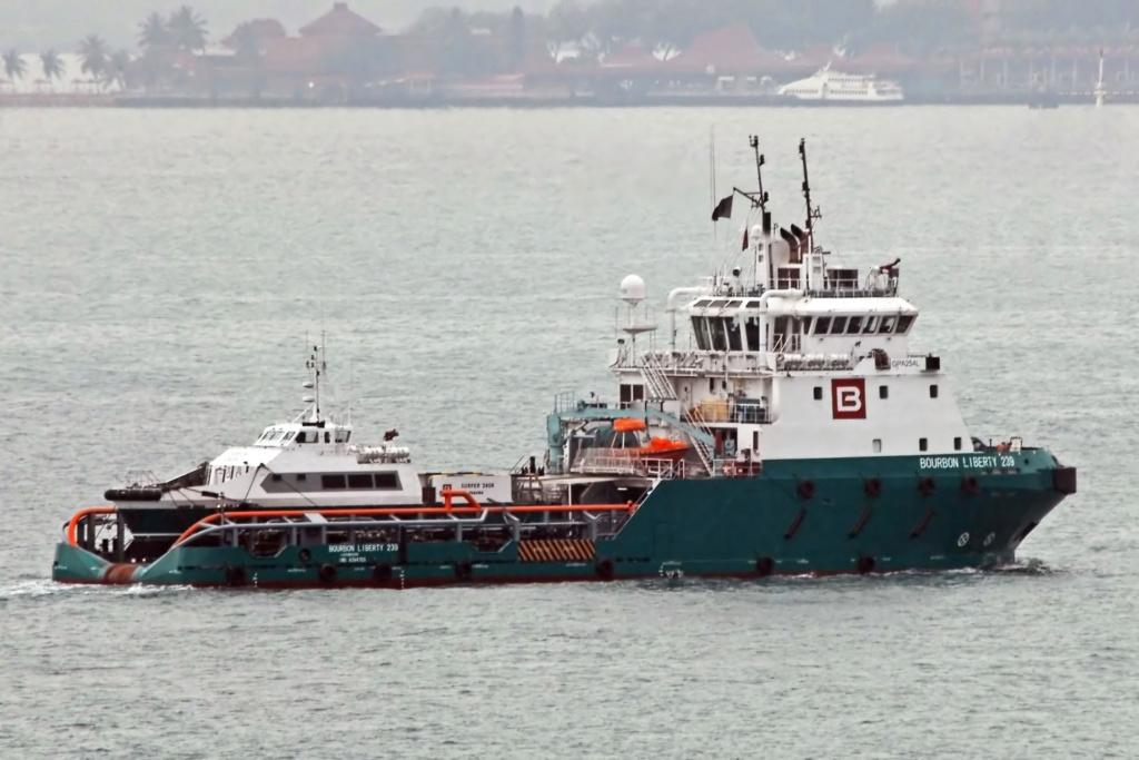 Photos de navires Luxembourgeois Armateur enre Belgique B 1 Bourbo33