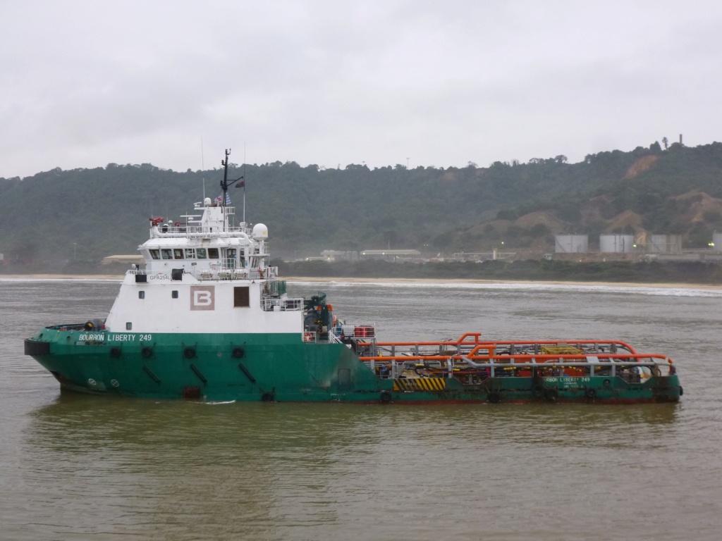 Photos de navires Luxembourgeois Armateur enre Belgique B 2 Bourbo37