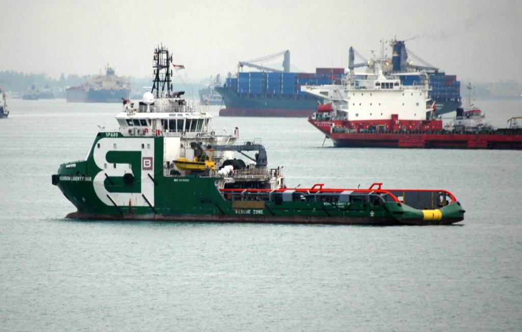 Photos de navires Luxembourgeois Armateur enre Belgique B 2 Bourbo40