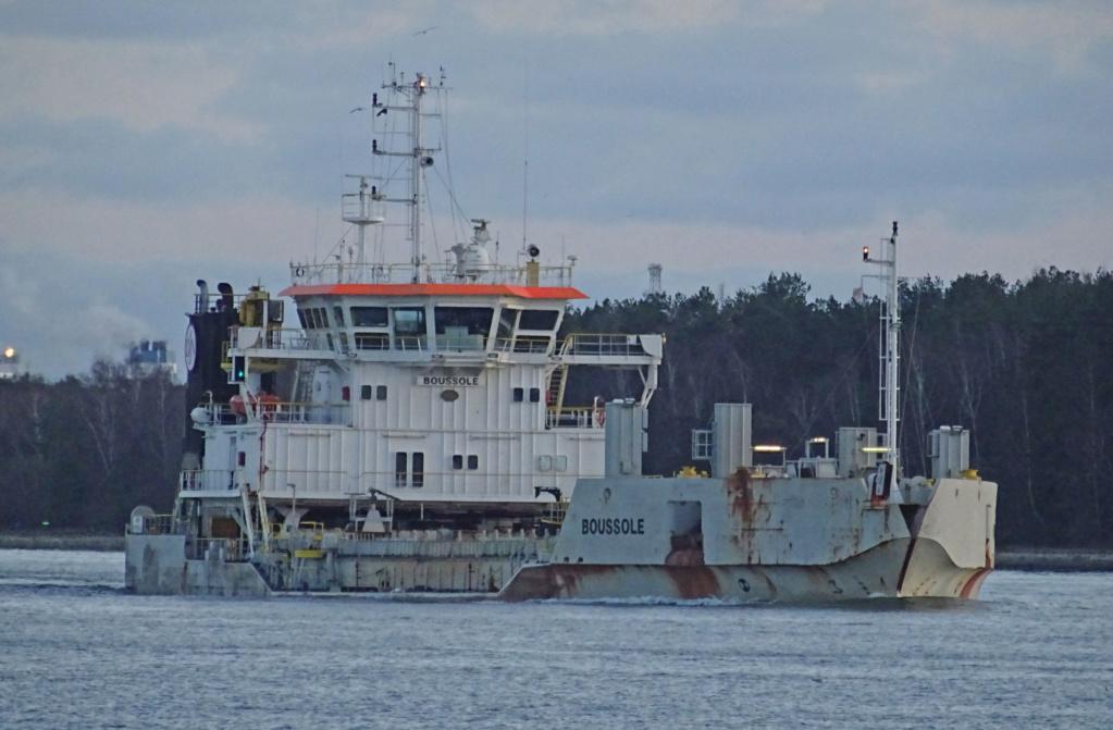 Photos de navires Luxembourgeois Armateur enre Belgique B 2 Bousso10