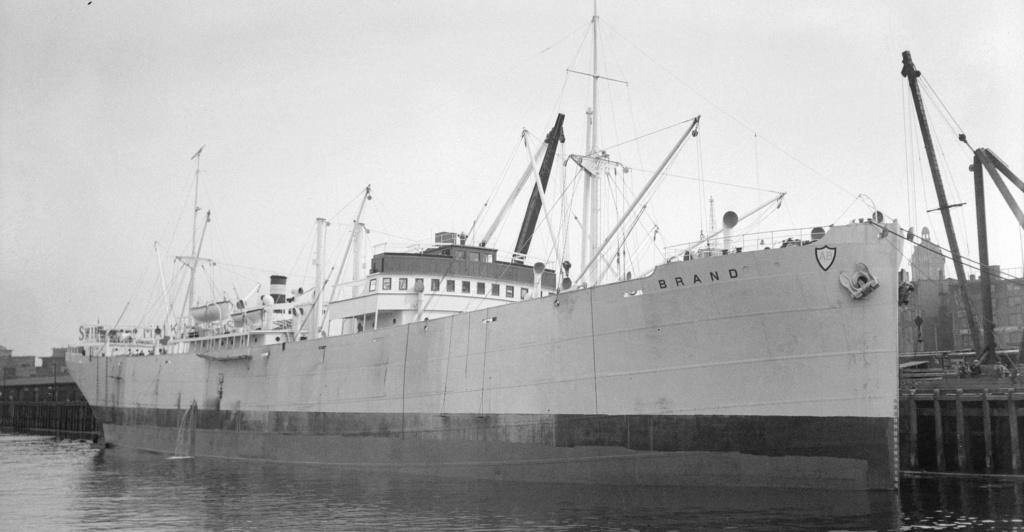 Photos General cargo avant 1940 (Plus 3000gt) 13 Brand10