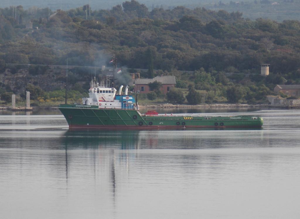 Photos de navires Luxembourgeois Armateur enre Belgique B 2 Brodos10