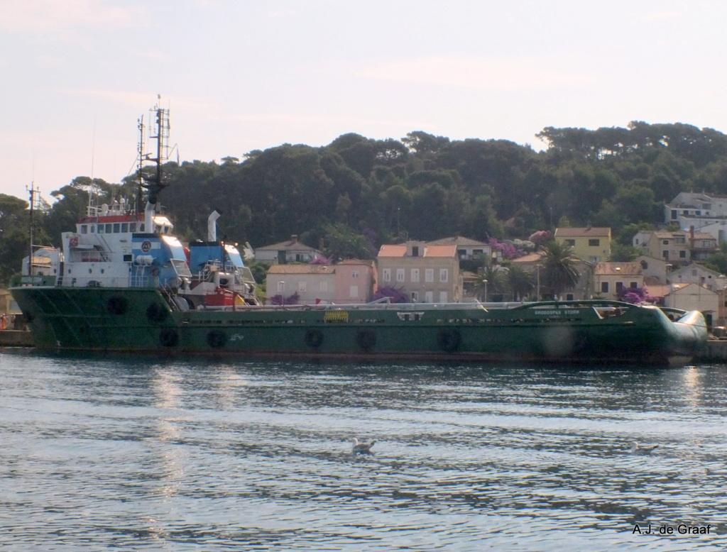 Photos de navires Luxembourgeois Armateur enre Belgique B 2 Brodos11