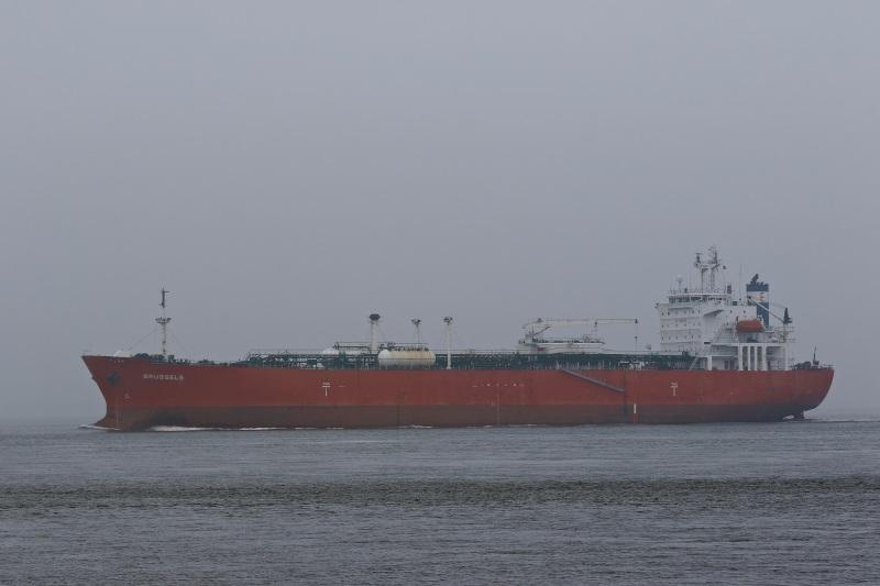 Photos des Navires Belge au 20-05-2020 (B) Brusse10