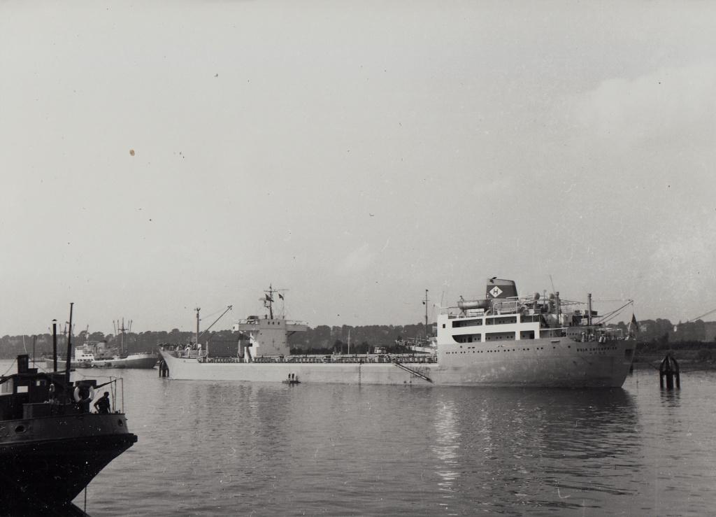 Photos Navires du monde construit entre 1950-1960 (1) Bulk_e10