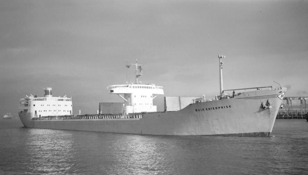 Photos Navires du monde construit entre 1950-1960 (3) Bulk_e12