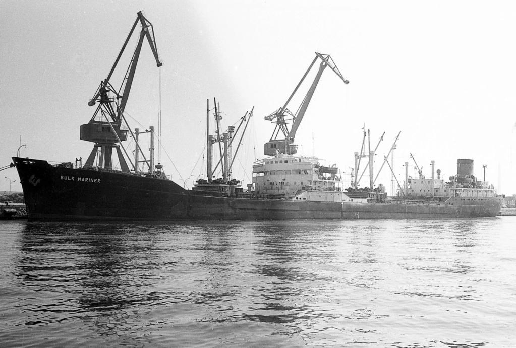 Photos Navires du monde construit entre 1950-1960 (6) Bulk_m10