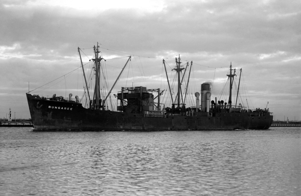 Photos General cargo avant 1940 (Plus 3000gt) 10  Bungar11