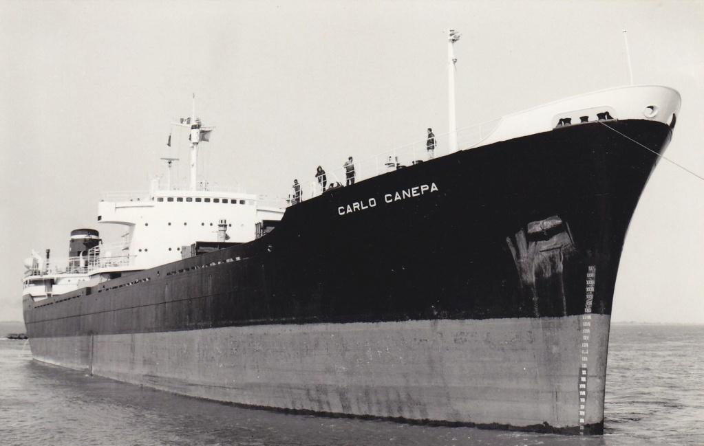 Photos Navires du monde construit entre 1950-1960 (5) Carlo_10