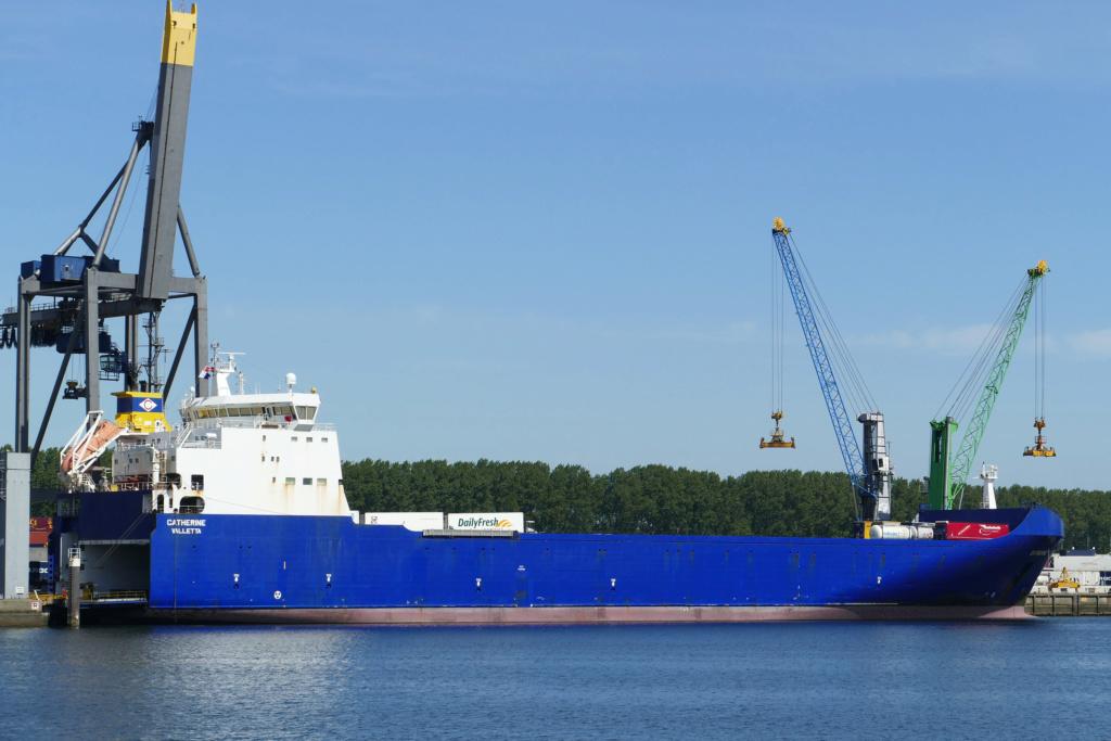 Photos des Navires Belge de la marchande,Fluviale et Pêche 1 Cather10