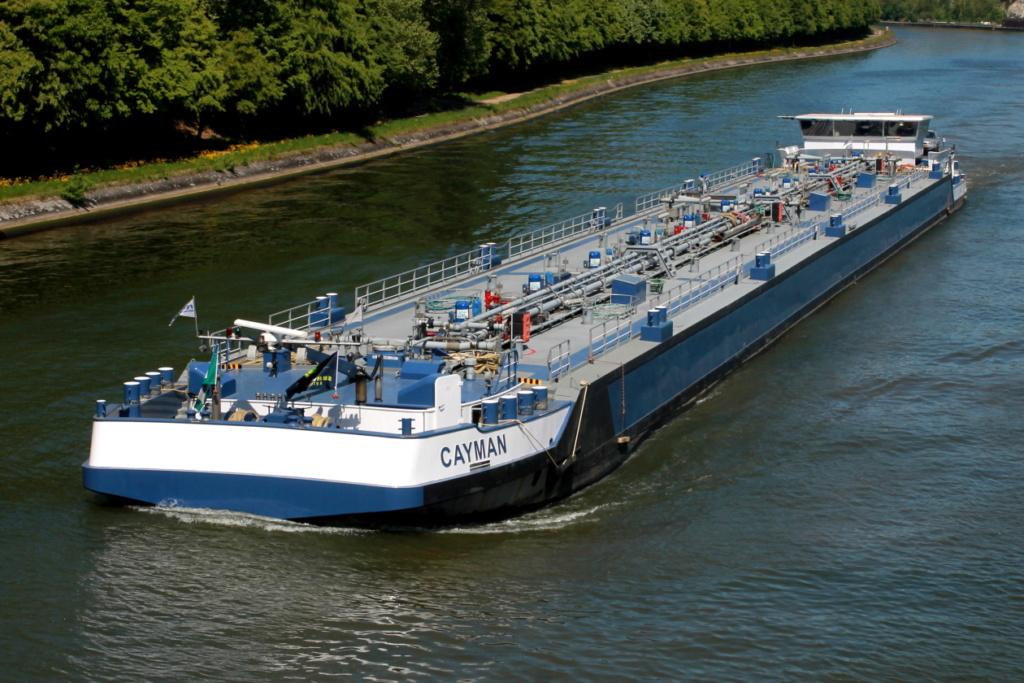 Photos de navires Luxembourgeois Armateur enre Belgique C Cayman10