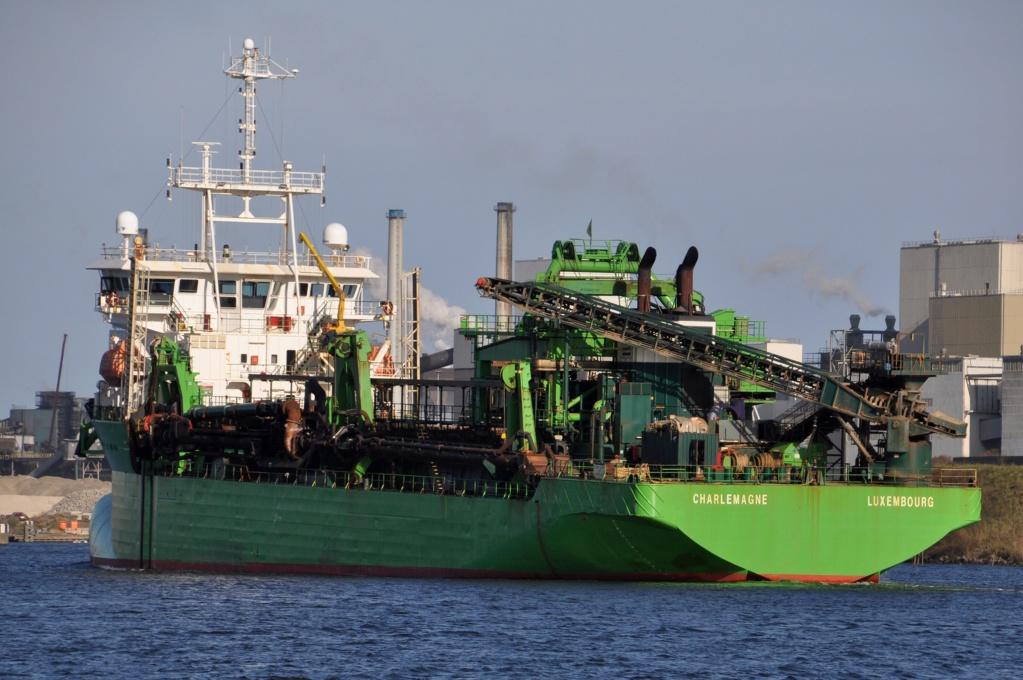 Photos de navires Luxembourgeois Armateur enre Belgique C Charle10