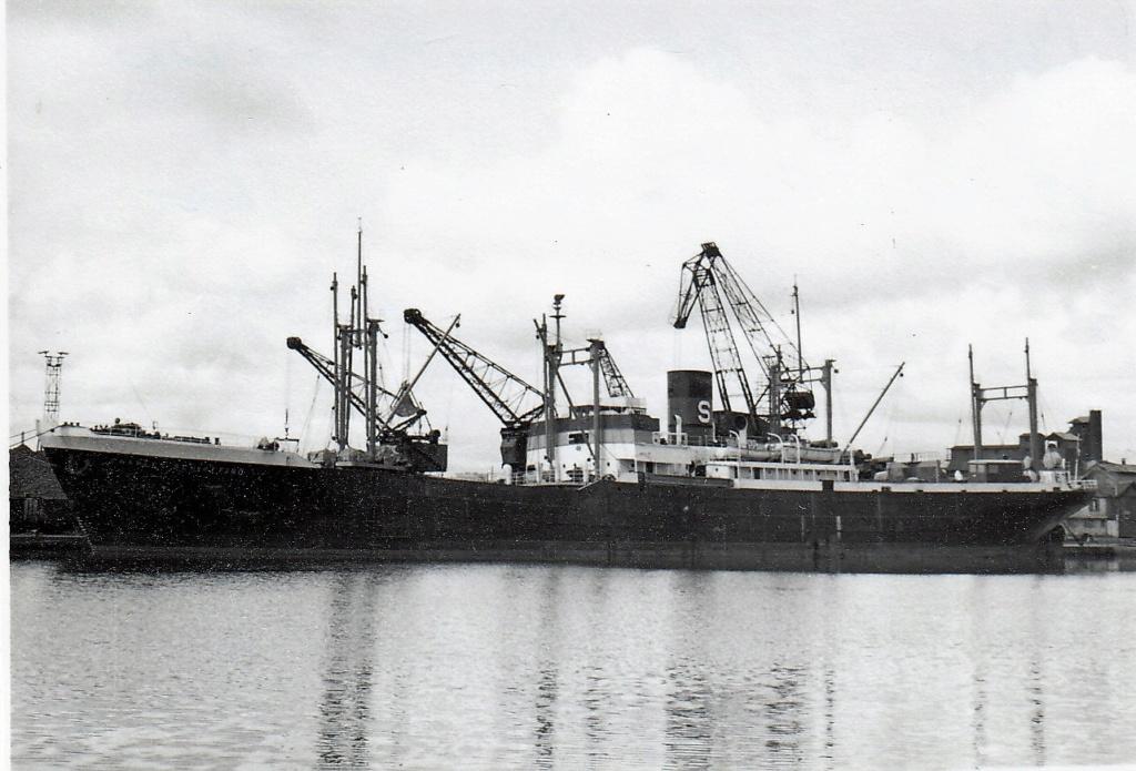 Photos General cargo avant 1940 (Plus 3000gt) 5  Charle12