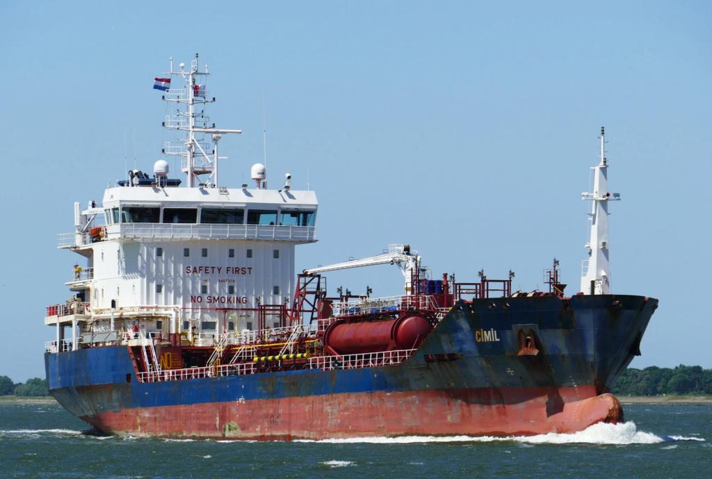 Photos de navires Luxembourgeois Armateur enre Belgique C Cimil_10