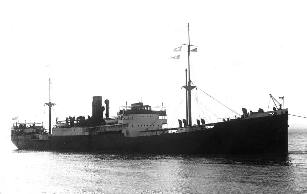 Photos General cargo avant 1940 (Plus 3000gt) 26 Clan_r10
