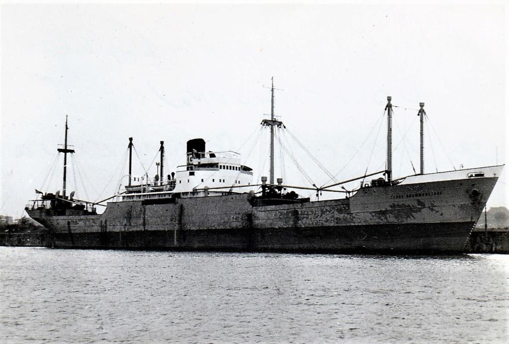 Photos General cargo avant 1940 (Plus 3000gt) 4 Clare_10