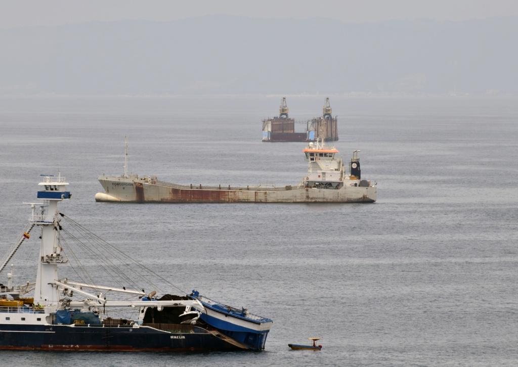 Photos de navires Luxembourgeois Armateur enre Belgique C Concep10