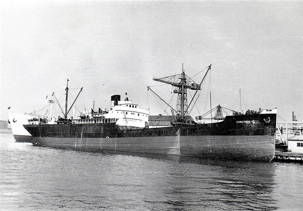 Photos General cargo avant 1940 (Plus 3000gt) 4 Consta10