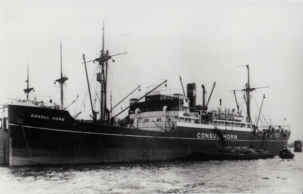 Photos General cargo avant 1940 (Plus 3000gt) 8 Consul10