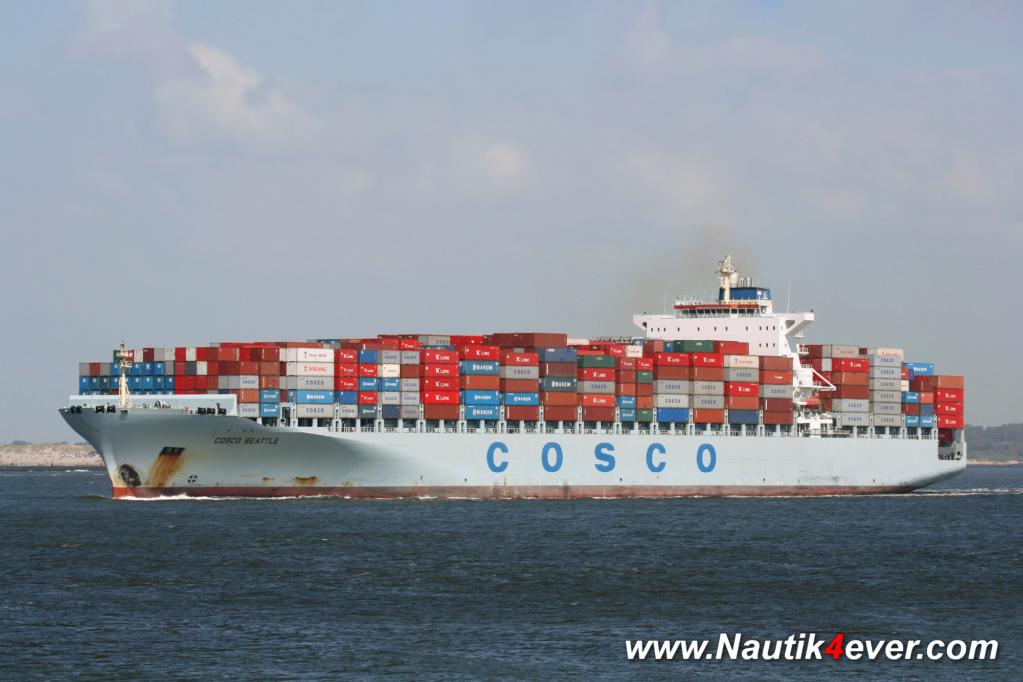 Photos de navires Luxembourgeois Armateur enre Belgique C Cosco_11