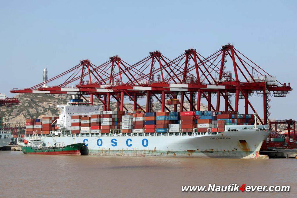 Photos de navires Luxembourgeois Armateur enre Belgique C Cosco_12