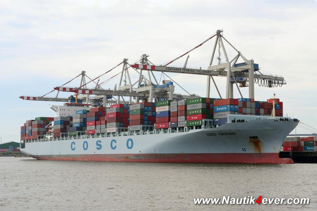 Photos de navires Luxembourgeois Armateur enre Belgique C Cosco_14