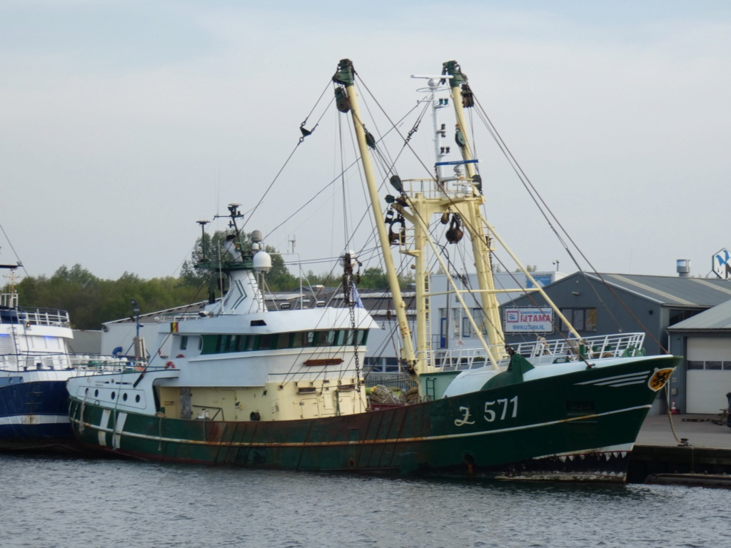 Photos des Navires Belge de la marchande,Fluviale et Pêche 1 Custos10