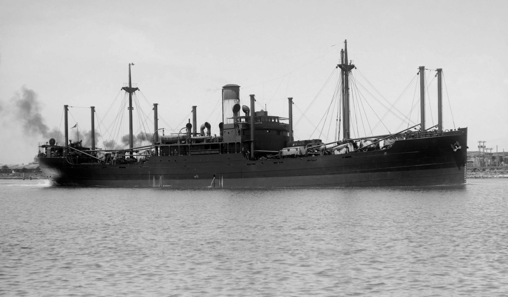 Photos General cargo avant 1940 (Plus 3000gt) 11 Cycle_10