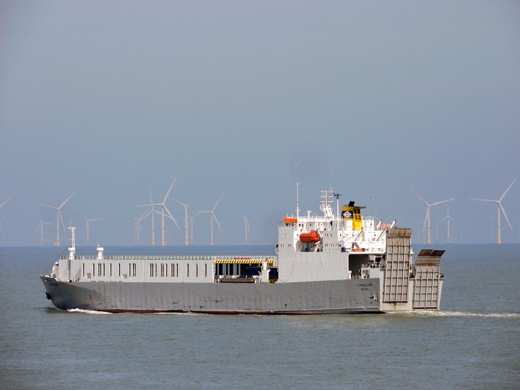 Photos de navires Luxembourgeois Armateur enre Belgique C Cymbel10