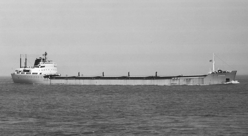 Photos Navires du monde construit entre 1950-1960 (2) Cypres10