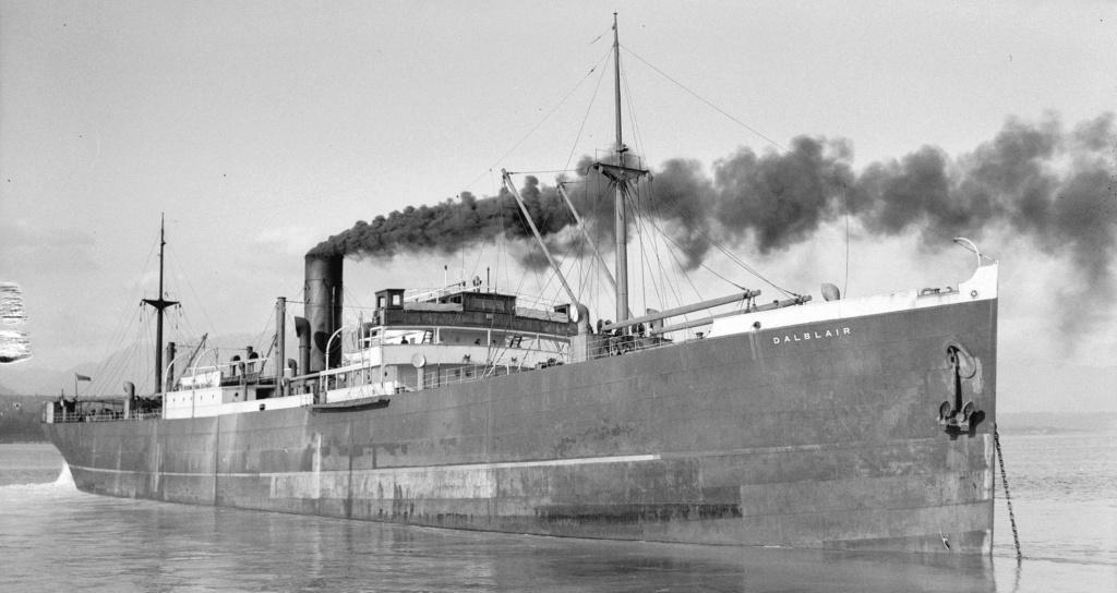 Photos General cargo avant 1940 (Plus 3000gt) 17 Dalbla10