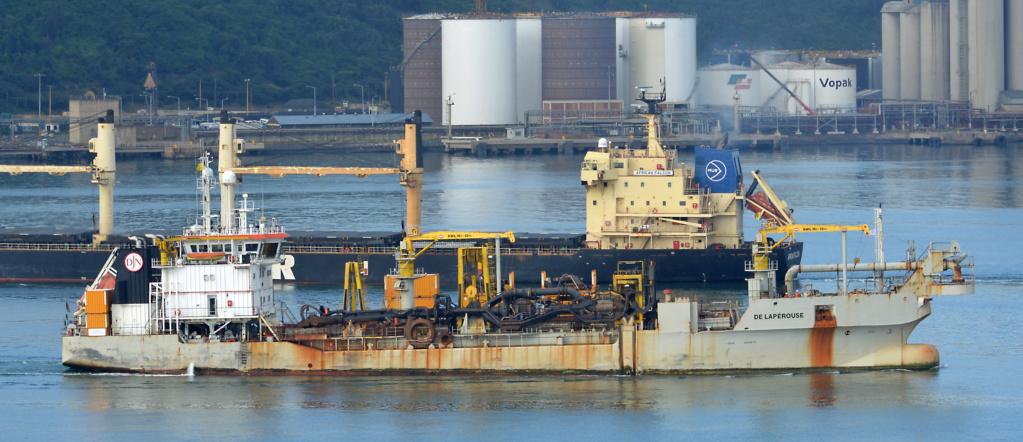 Photos de navires Luxembourgeois Armateur enre Belgique D De_lap10