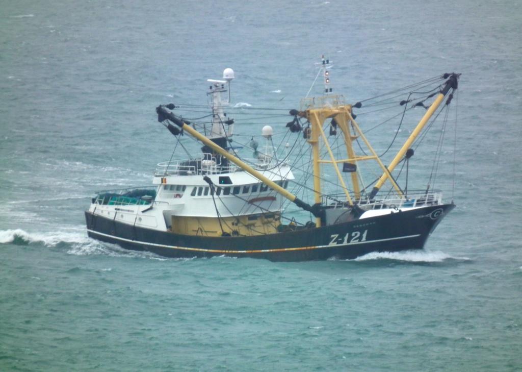Photos des Navires Belge de la marchande,Fluviale et Pêche 1 Debora10