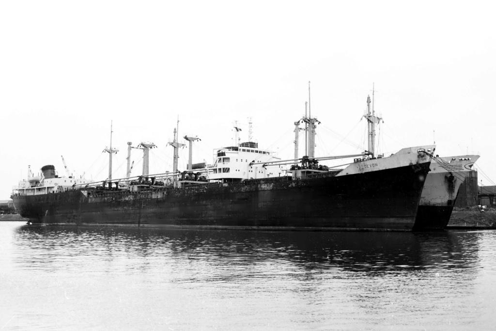 Photos Navires du monde construit entre 1950-1960 (6) Devon_10