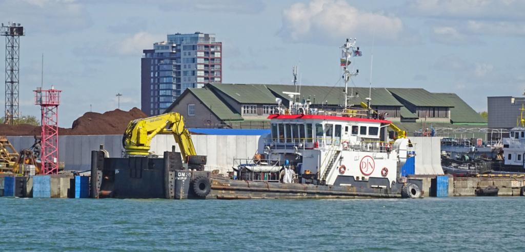 Photos de navires Luxembourgeois Armateur enre Belgique D Dn_20310