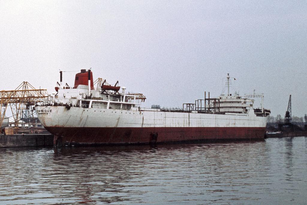 Photos Navires du monde construit entre 1950-1960 (7) Domini10