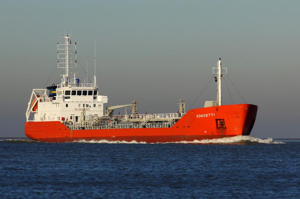 Photos de navires Luxembourgeois Armateur enre Belgique D Donize10