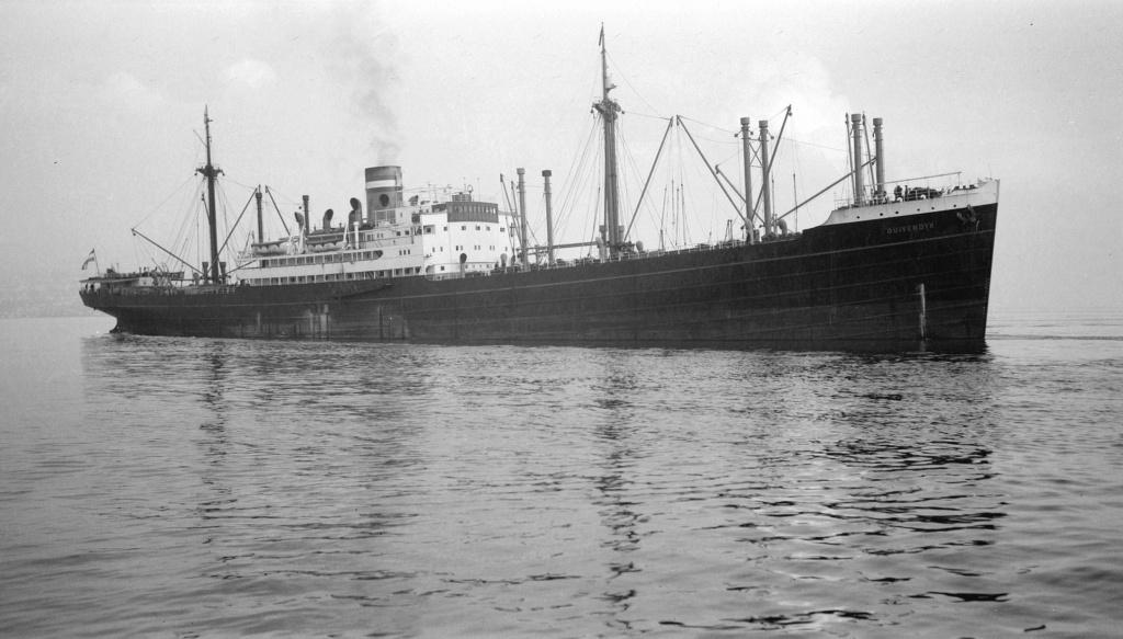 Photos General cargo avant 1940 (Plus 3000gt) 16 Duiven10